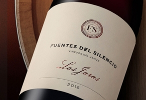Las Jaras 2016, 'Wine of the week'