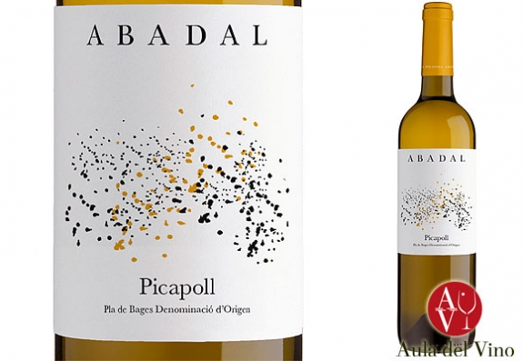 Abadal Picapoll 2014